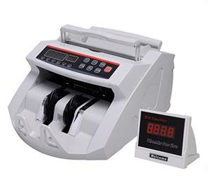 AX AX-110 2200 Money Counter